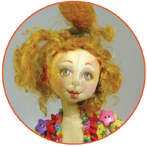 Patti Culea Dolls